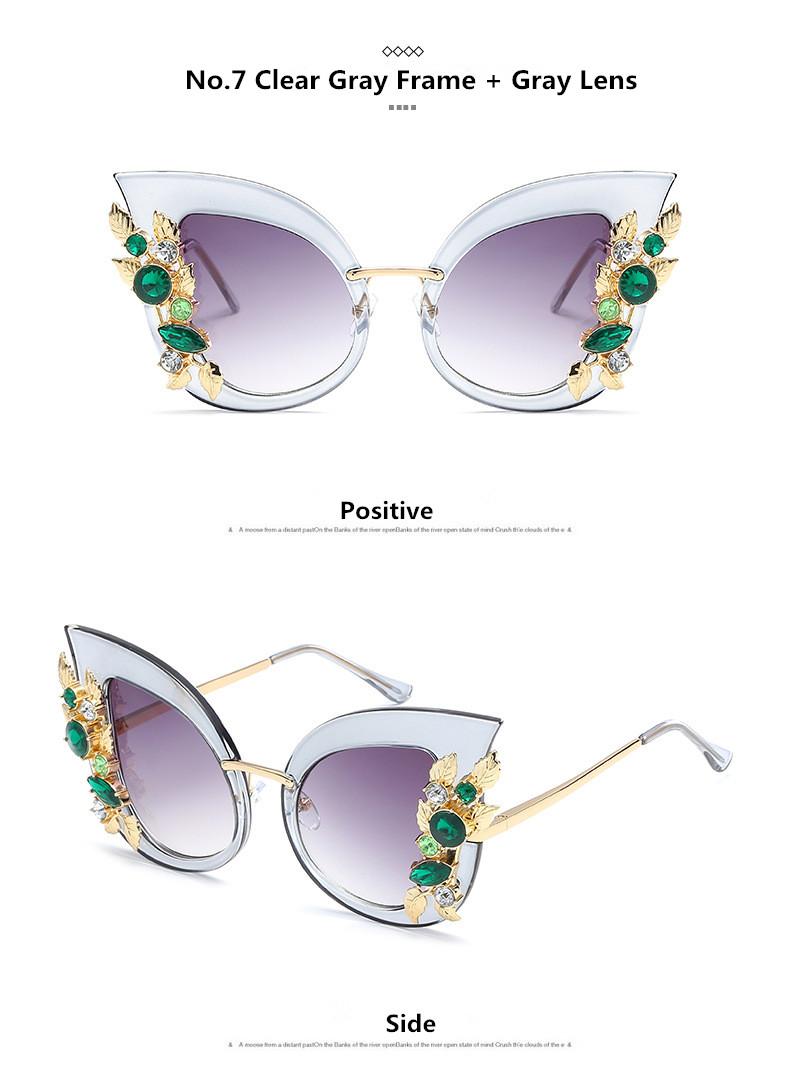 Sexy Cat Eye Sun Glasses-1 (22)