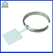 Jewelry security label eas soft label adhesive label,glassess tag,decoration security label for RF8.2Mhz eas detector