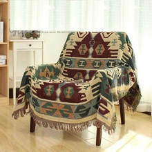 New arrival Tablecloth cappa scarf cloak carpet Hand hooked fashion crochet blanket cushion felt pastoral style gift