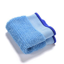 28.5X18cm Washable Reusable Replacement Microfiber Mopping Cloth For iRobot Braava 380t 320 Mint 4200 5200 Robotic