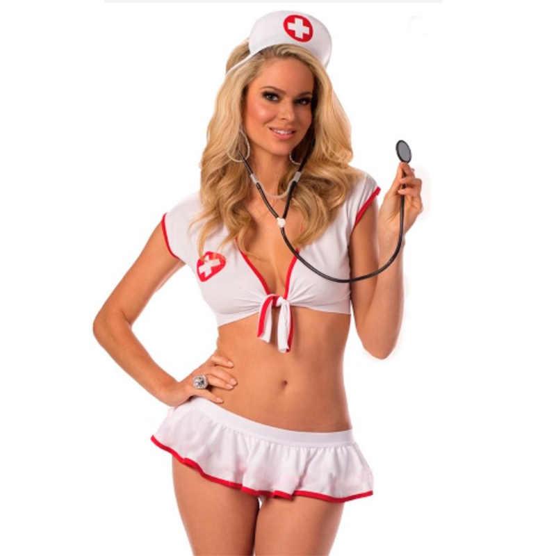 Порно С Медсестрами С 4 Размером Груди