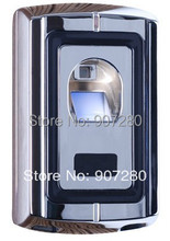 F007 Metal Case Anti-Vandal Biometric Fingerprint Access Control