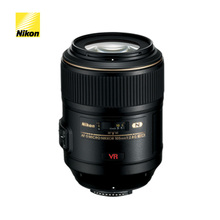NIkon Lens Nikkor AF-S 105mm f/2.8G IF-ED VR SLR Lens Macro Lens 135mm Full-frame Lens Brand New(China)