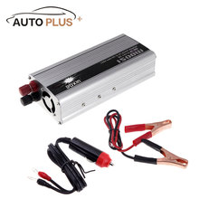 1500W WATT DC 12V to AC 230V Portable Automobiles Car Power Inverter Charger Converter Transformer Car AC Charger