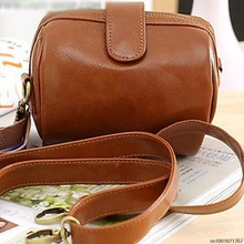 Selling Women Bag PU Leather Women Messenger Bag Designer Rivet Camera Bag Women Clutch Women Shoulder Crossbody Bags BAOK-bd65