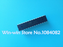 1pcs/lot ATMEGA328P-PU ATMEGA328-PU CHIP ATMEGA328 Microcontroller MCU AVR 32K 20MHz FLASH DIP-28