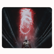 MSI Mouse Pad The Dragon Gaming Mouse Pad Best Gamer Mouse Mat Pad Game Computer Desk Pad Mouse Keyboard Large Play Mats