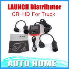 [LAUNCH Distributor] Original Launch Creader CR HD Heavy Duty Code Scanner Launch CR-HD Free shipping
