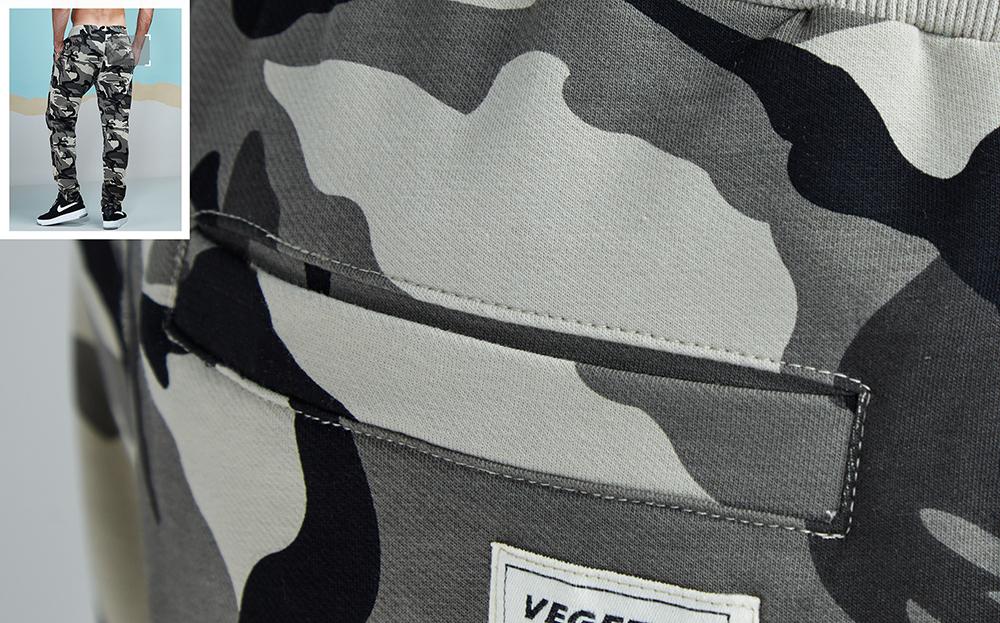 Aimpact 2017 New Camouflage Jogger Pants Men Cotton Sweatpants (15)