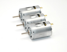 Original RS- 385 high speed 12V~24V DC motor ~