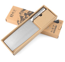 Free shipping authentic Yang Jiang Lihuang stainless steel Kitchen knives can  cut meat/ slice / fish / vegetable /Chef knife
