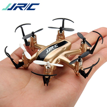 Original JJRC H20 Mini Drone RC Drone Quadcopters Headless Mode One Key Return RC Helicopter VS JJRC H8 Dron Best Toys For Kids(China)