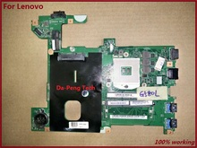 Fully Working LG4858L 48.4WQ02.011 Suitable for Lenovo G580 Notebook PC Laptop motherboard