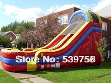 Manufacturers selling inflatable trampoline, inflatable castles, inflatable slides, tb-3035