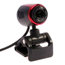 USB2.0 30.0M PC Camera HD Webcam Camera Web Cam with MIC for Computer PC Laptop Support CC2000, AIM, Netmeeting, ICQ, MSN  Skype
