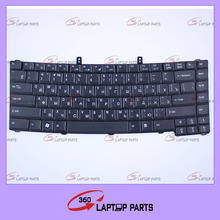 Replacement Russian Keyboard for Acer Extensa 4220 4230 4420 4630 5220 5620, TM 4520 5710 4520 5710 RU Black laptop keyboard(China)