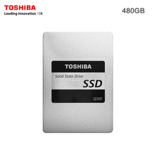 "Toshiba SSD disk 6Gb/s SATA III 2.5 "" 450MB/s 480G 960GB New Products Internal solid state disk drives the Q300 series"