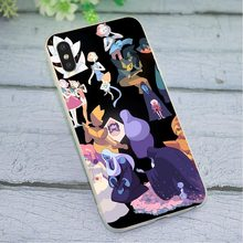 Чехол для телефона Steven Universe для iPhone 6 Plus 7 XR X 8 5 6 S 5s SE Xs Max Skin(China)