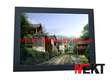 tft LCD monitor ,CCTV monitor for car /industrial,19 inch monitor bnc input monitor