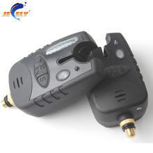 Free Shipping 2PCS/LOT JY-26 Carp Fishing Alarm Bite Alarm fishing tackle for swinger(China)