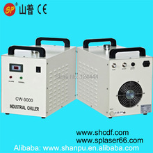 CO2 laser water chiller CW-3000DG   110V  50/60Hz
