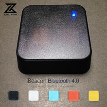 3PCS/Lot iBeacon Bluetooth Low Energy BLE 4.0 Proximity Device Ebeoo Beacon Pro with Battery