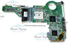 720692-501 720692-001 DA0R75MB6C0 non-intergrated MotherBoard SYSTEM BOARD for HP Pavilion 15 15-E 17-E(China)