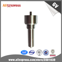 Factory price diesel fuel nozzle L137PBD common rail injector nozzle l137pbd suit for delphi injector(China)
