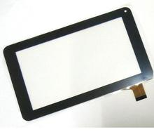 "New For 7"" Explay N1 irbis TS70 Oysters T72MD Supra M741 Mystery MID-721 MID722 Tablet Touch Screen Panel digitizer glass Sensor"