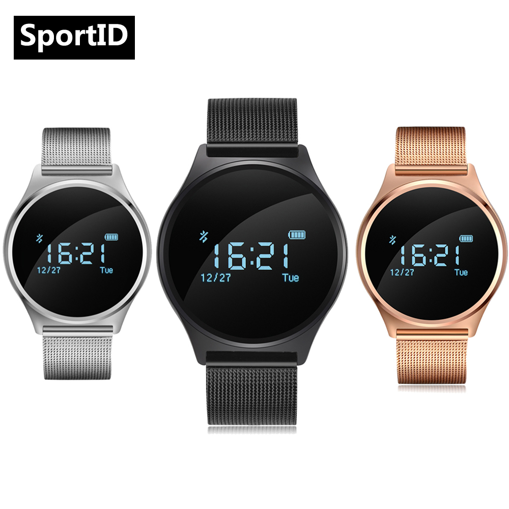 Smart Watch Men M7 Waterproof Smartwatch Heart Rate Monitor Sports Wristwatch Women Fitness Tracker for Wristband Android IOS<br>