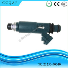 High quality 23250-50040 Fuel Injector for Toyota Land Cruiser Tundra Lexus GX470 LX470 4.7L