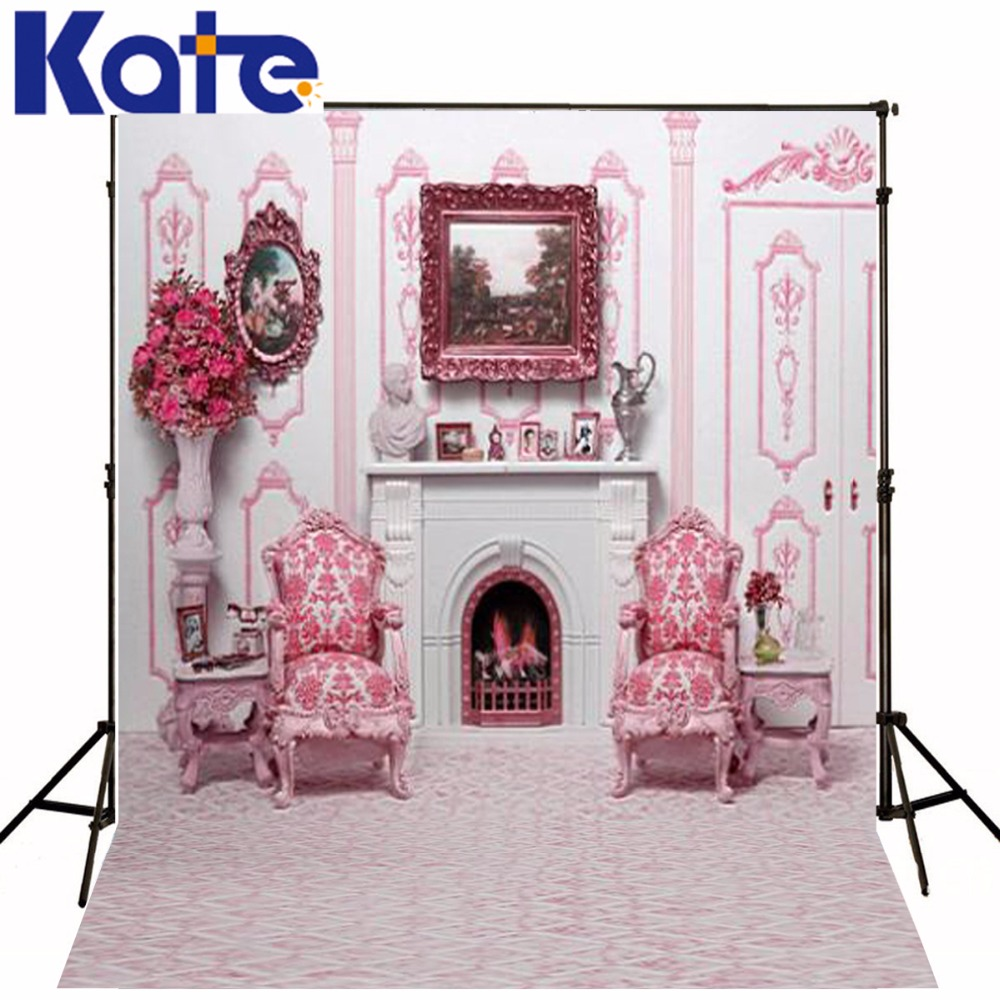 300Cm*200Cm(About 10Ft*6.5Ft) Backgrounds Very Flexible Seat Warm Stove At Home Photography Backdrops Photo Lk 1229<br>