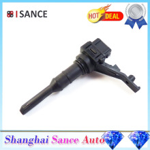 ISANCE Speedometer Impulse Speed Sensor RPM 012409191D For Audi 80 90 100 Cabriolet A4 A4 S4 Quattro A6 Quattro VW Passat