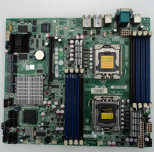 S7007WG2NR-LNV-WM R520 G7 Server Motherboard For Tyan S7007 SAS tested working(China)