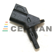 CENWAN ABS Wheel Speed Sensor BP4K-43-701A Front Right Left Position 3M5T2B372AB For Mazda 3 5 2004-2012 1223620 9475557