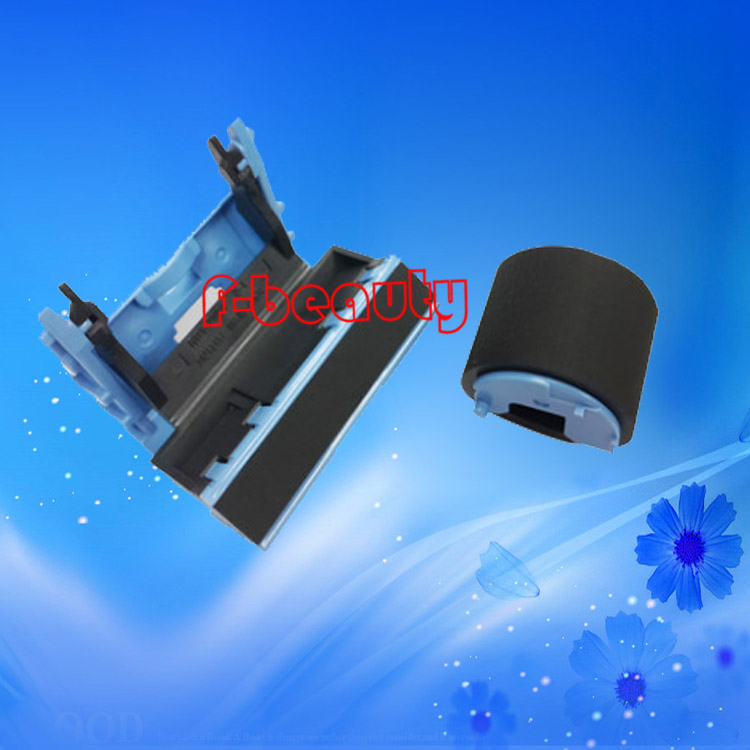 Original New Pickup Roller and separation pad Compatible For HP5200 5200 Canon LBP3500 <br><br>Aliexpress