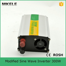 MKM300-122G modified sine wave power inverter dc 12v ac 220v 300w power inverter dc 12v ac 220v circuit diagram for home using(China)