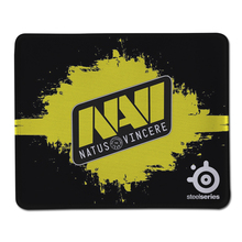 Steelseries mousepad NATUS VINCERE LOGO mouse pad best gaming mouse pad gamer League large size mouse pad of keyboard pad