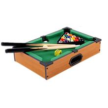 Mini Billiards Table Game Toy Gift Children Accessories Board Games Set Parent-Child Educational Toys Home Christmas Gift Toy