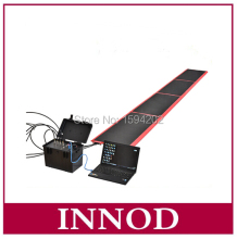 chip timing system long range uhf rfid reader host /outside panel and bike floor uhf antenna/race chip and free software