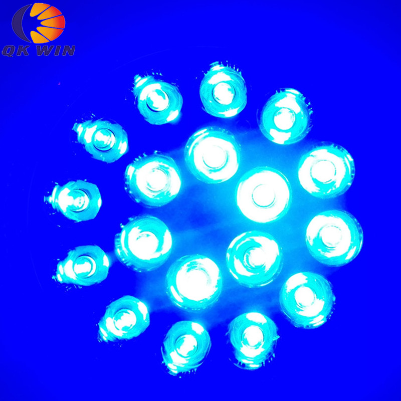Blue 460nm