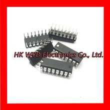 Free shipping 10pcs/lot SN74HCT138N 74HCT138 DIP16 decoder / demultiplexer new original