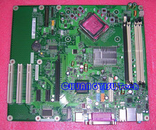 Free shipping CHUANGYISU for original DC7800 CMT motherboard,437795-001 437354-001,DDR2 Q35 socket 775,work perfect(China)