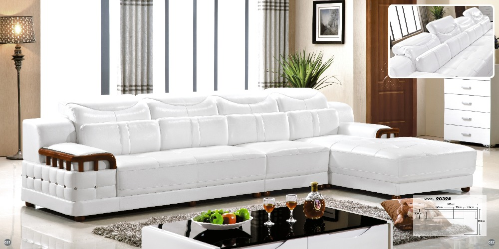 Buy Designer Leather Sofa Furniture And Get Free Shipping On AliExpress.com