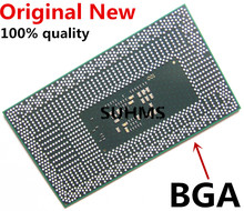 100% New i7-6600U SR2F1 i7 6600U BGA Chipset