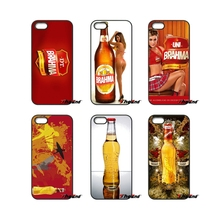 For iPod Touch iPhone 4 4S 5 5S 5C SE 6 6S 7 Plus Samung Galaxy A3 A5 J3 J5 J7 2016 2017 Love Brahma beer sapucar Case Cover