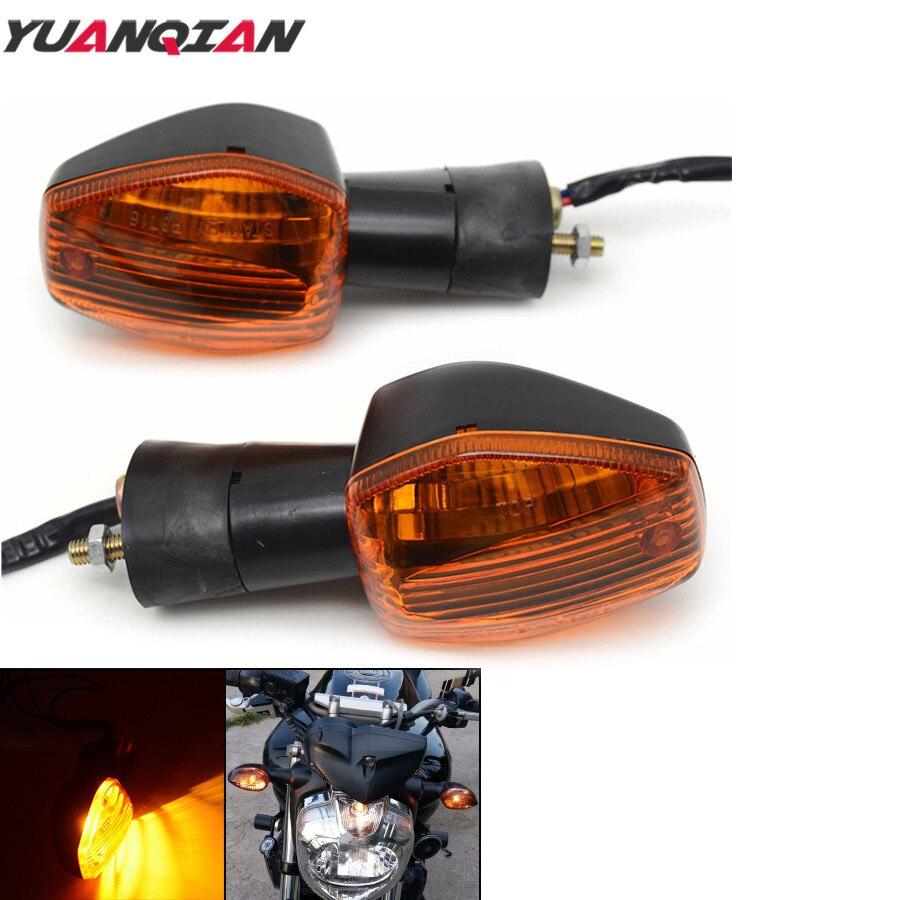 Turn Signals Motorcycles Flashing Moto LED Light Blinker Lamp For Honda CBR600 2003-2006 CBR1000 2004-2007 vtec 400 2001-2016