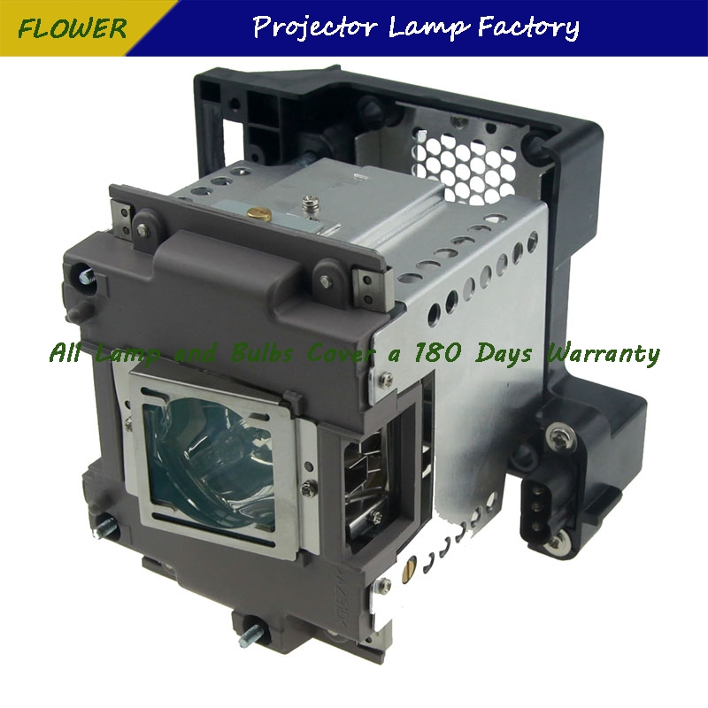 VLT-XD8000LP Replacement Projector Lamp with Housing for Mitsubishi WD8200U XD8100U UD8400U UD8350U GX-8000 WD8200<br>