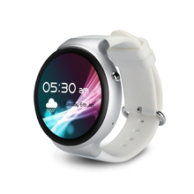 I4 Smart Watch Android5.1 Quad-core 3G 16GB ROM WIFI GPS bluetooth heart rate passometer Google map wearable wristband watch