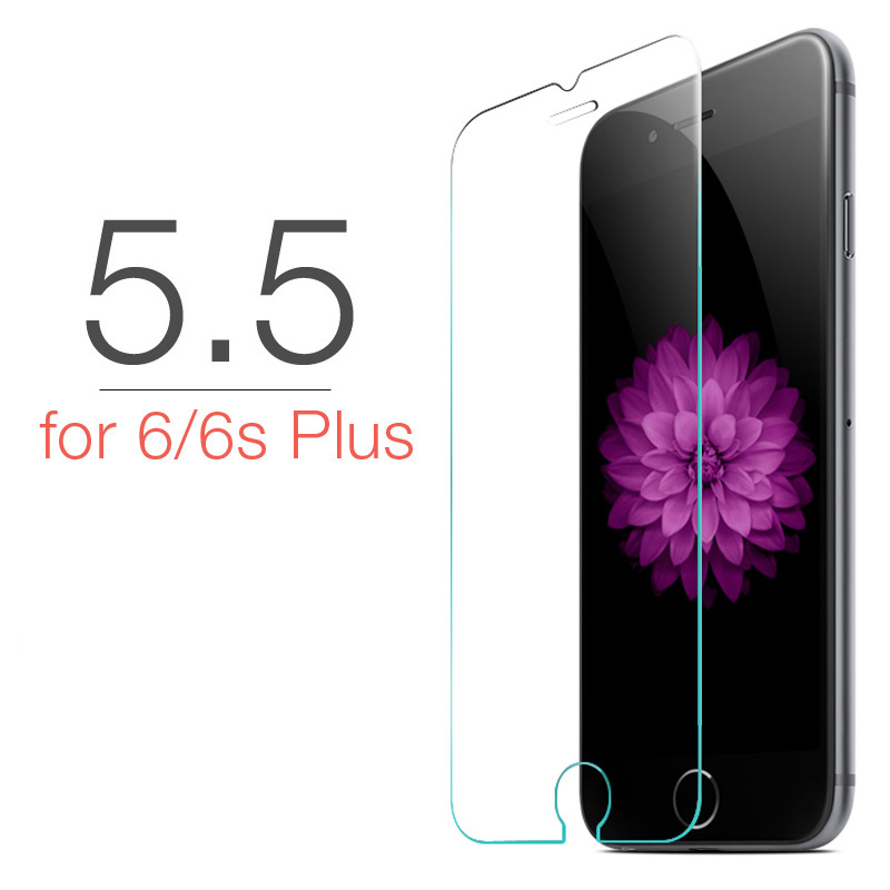 tempered glass for iphone 6 6s 7 plus (21)